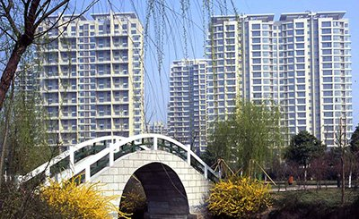 Orchard Manor (Suzhou)