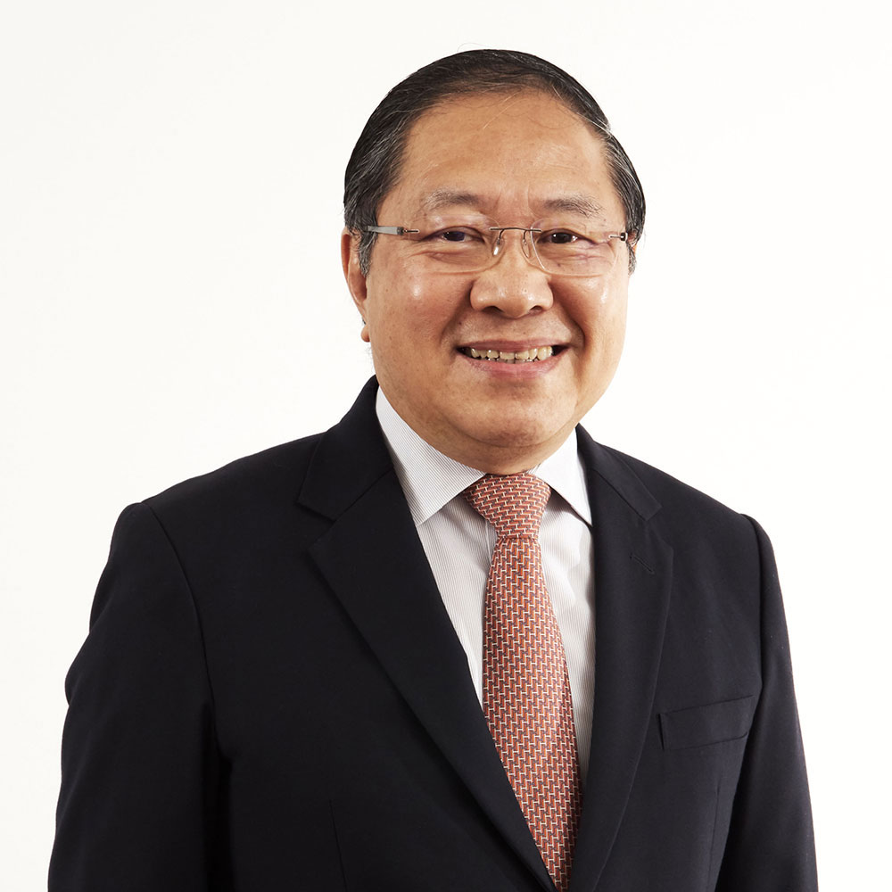 MR LEE SUAN HIANG